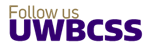 Follow Us UWBCSS