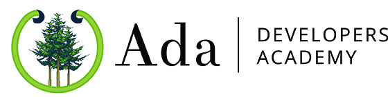 Ada Developers Adacemy logo
