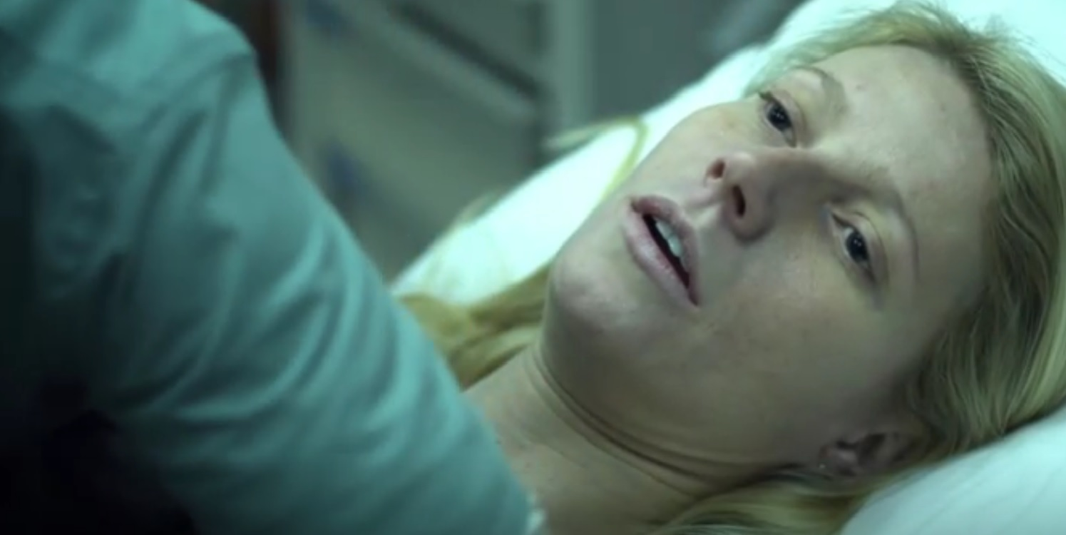"Gwyneth Paltrow in ""Contagion"""