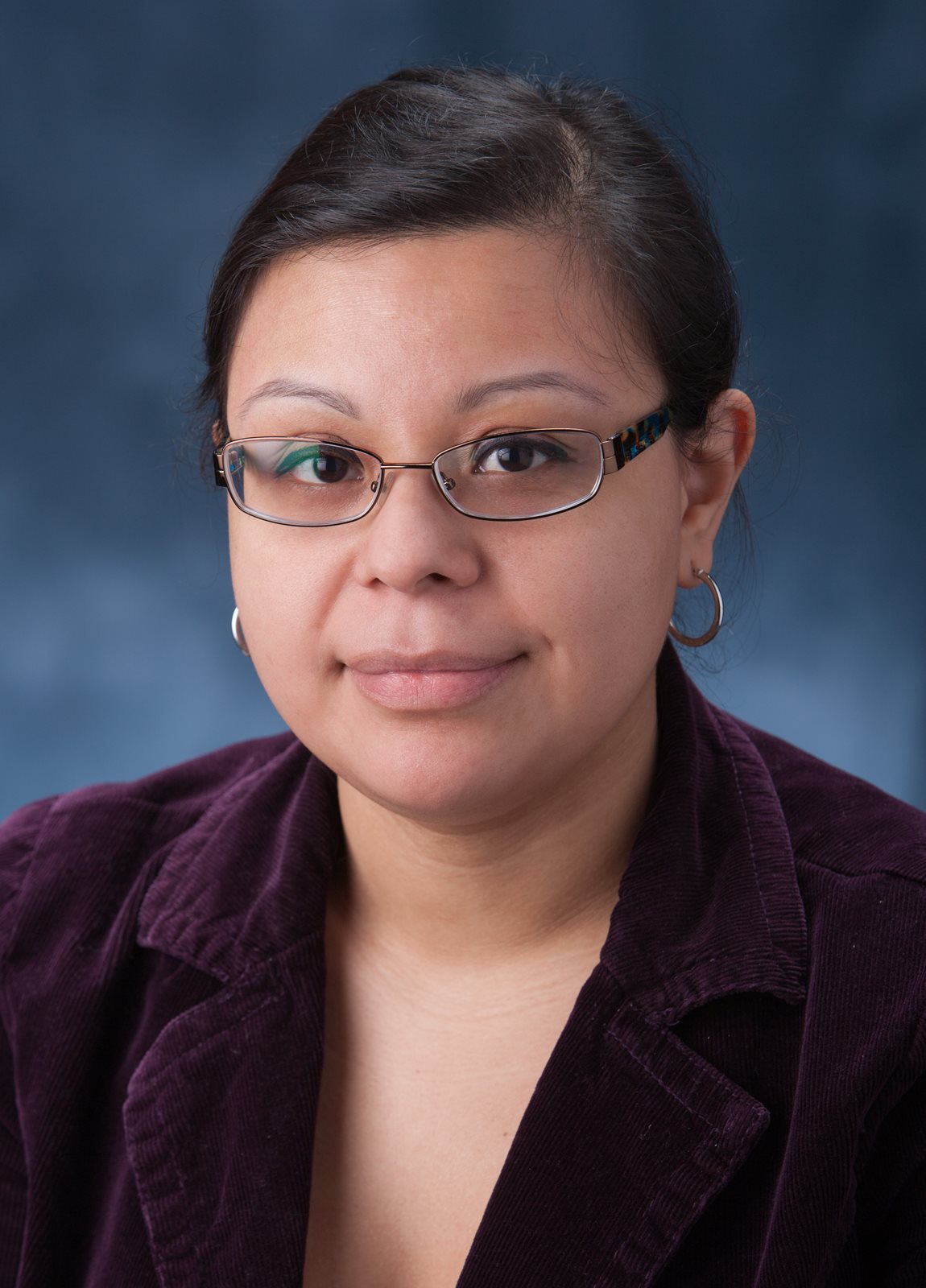 Picture of Undergraduate Nursing Advisor Norma Perez