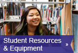 Student Resources And Equipment